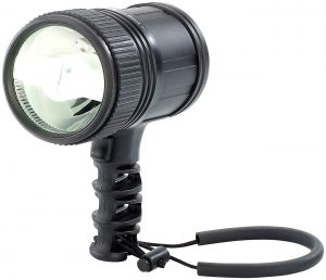 KryoLights LED-Handlampe